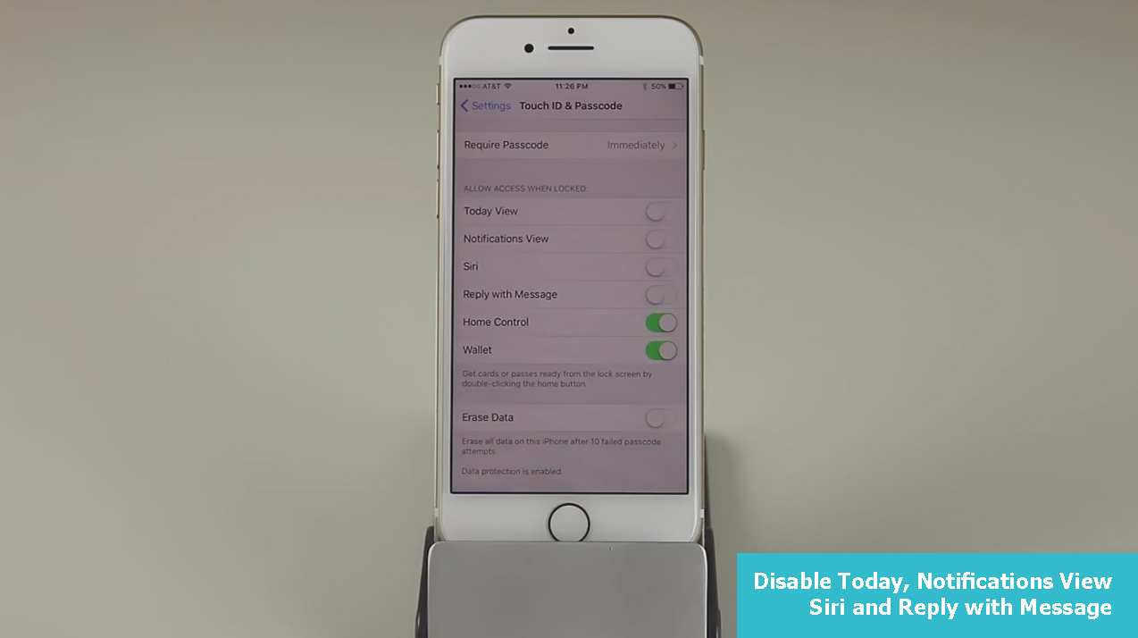 disable-today-notifications-view-siri-and-reply-with-message